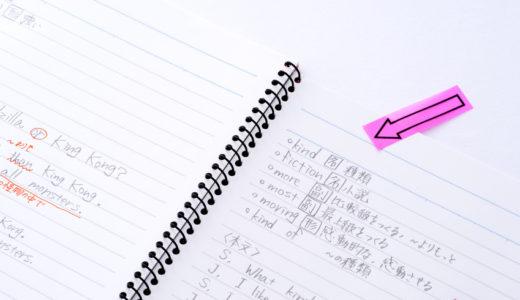 英単語学習法 Part1 初級編