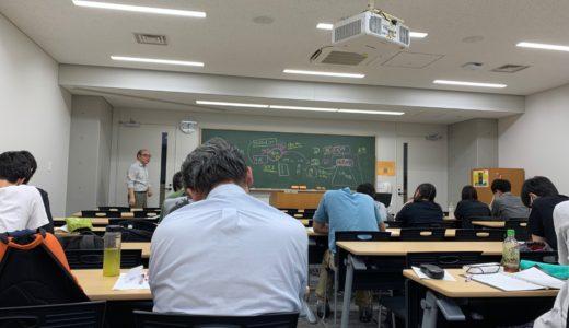 こだわり講師の1日vol.2 山下先生編